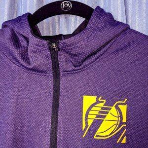 LA Lakers Hoodie - Boys XL 18-20